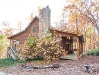 Mountain Brook Cabin