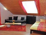 Gaggenau apartment rental