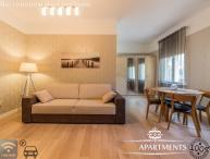 Tallinn studio apartment with free parking