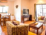 1 Bedroom Suite at The BRIC Hotel - Includes Breakfast