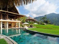 Villa Mayana, Sleeps 12