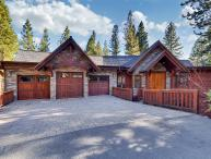 North Tahoe Vacation Estate, Sleeps 12