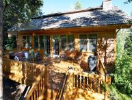 Granite Ridge Homestead, Sleeps 10
