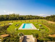 Villa Bacco, Sleeps 10