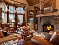 Shoshone Lodge, Sleeps 10