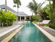 Sophisticated and Contemporary Villa Seminyak