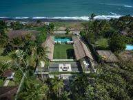 Seseh Beach Villa I - an elite haven