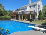 Spacious Modern Home with huge pool! : 011-Y