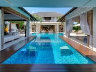 Villa Jajaliluna - an elite haven