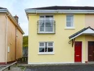 THE RED DOOR, open fire, en-suite, lawned garden, parking, in Lahinch, Ref 905612