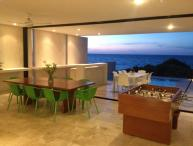 Fully remodeled beach home in Chicxulub