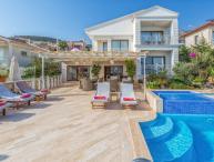 Dalkiran Villa