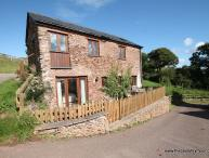 The Granary, Luxborough - Converted barn on a working farm in beautiful Exmoor N