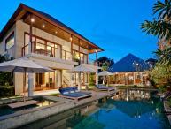 Villa Joss - an elite haven