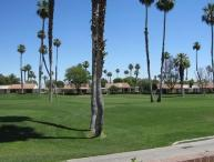 SS32 - Rancho Las Palmas Vacation Rental - 2 Bedroom + Den, 2BA