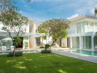 Villa Canggu North - an elite haven
