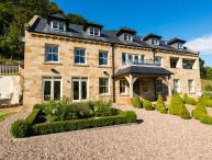 The Lake House located in Whitby, North Yorkshire