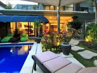 Tunjung Villa, 2Bed Villa, Oasis in Legian/ Kuta