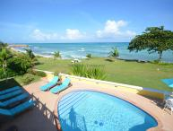 Eirie Blue, Silver Sands, Jamaica 2BR
