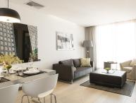 Gorgeous 1 Bedroom Apartment in Parque 93