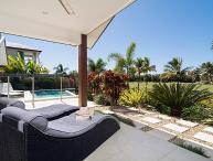 Jabiru - in the private, security gated Palmer Sea Reef Golf Estate, Port Douglas