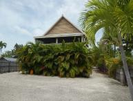 Island Chalet