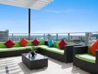 Darwin Executive Penthouse & FREE CAR 3 Bed - Sleeps 8