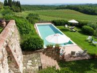 Villa Alfieri, Sleeps 10