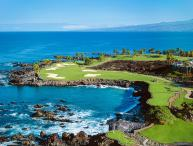 Mauna Lani Point Signature Hole Villa C102, Sleeps 6