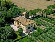 Villa de Angelis, Sleeps 18