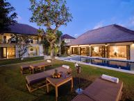 Seminyak Villa 3167 - 4 Beds - Bali