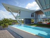 Jimbaran Villa 360 - 4 Beds - Bali