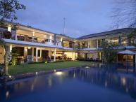 Jimbaran Villa 3353 - 5 Beds - Bali