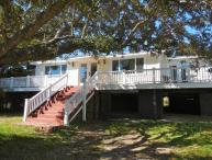 Grouper Therapy - Folly Beach, SC - 5 Beds BATHS: 2 Full