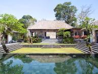 Villa Levi - an elite haven