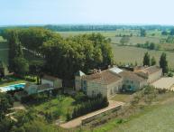Large Countryside Villa in Provence - Bastide Raphele