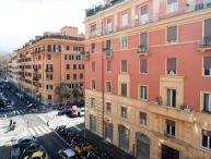 Apartment in Rome near Vatican City - Tullio 5