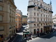 Apartment near Trevi Fountain in Rome - Anzio 1