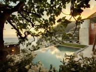 Luxury Amalfi Coast Villa in Positano with Pool - Villa Lara