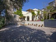 Villa Rental Walking Distance to Massa Lubrense Near Sorrento  - Villa Lobra