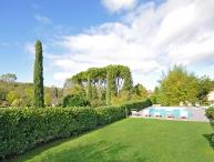 Family-Friendly Tuscany Farmhouses for a Large Group - Podere Gianna