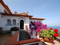 Beautiful Amalfi Coast Villa Near Sorrento - Villa Flora