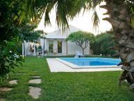 Sicily Villa Rental with Private Pool Close to Beach  - Villa Plaja Grande
