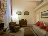 Studio Apartment in Historic Florence Building - Dario