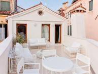 Venice Apartment with Private Terrace - Casa Venezia