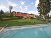 Villa Apartment in Florence Outskirts with Private Pool and Gardens  - Gelso