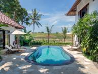 Villa Damai - an elite haven