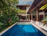 Villa Ubud - an elite haven