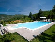 6 bedroom Villa in San Godenzo, Florentine Hills, Arno Valley, Italy : ref 2293983