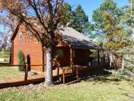 Trails End Cabin - new listing close to Deadwood!